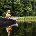 Рыбалка в Подмосковье — бесплатные водоемы