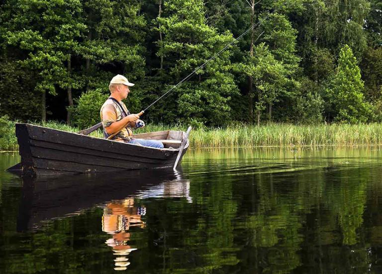 ловить рыбу на дмитровке