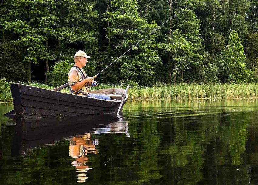Рыбалка 66