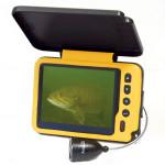 Камера для подледной рыбалки — делаем правильный выбор!