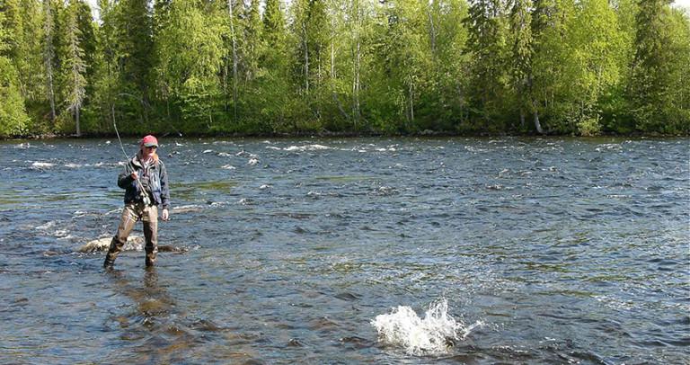 рыбалка на забытых озерах