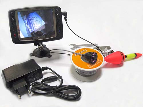 подводная камера для рыбалки минск