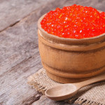 Как посолить икру форели в домашних условиях — лучшие рецепты