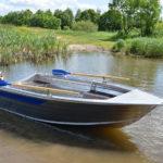 Алюминиевые лодки российского производства. Делаем правильный выбор