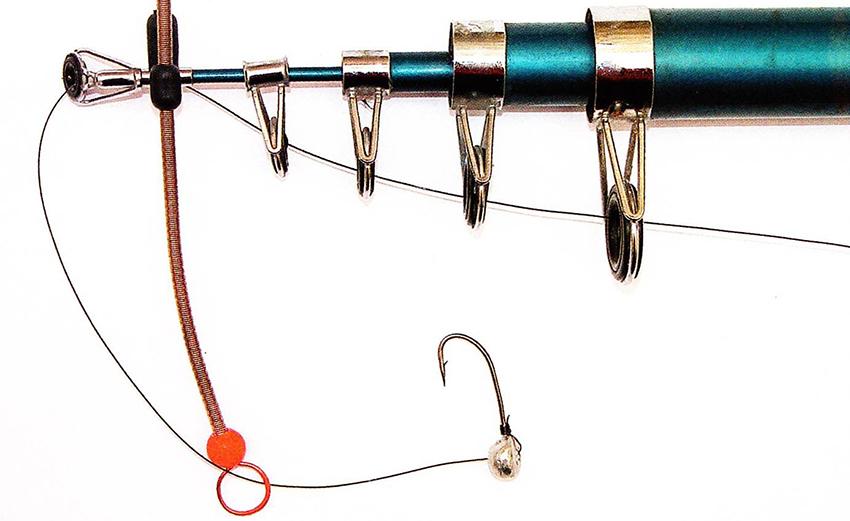 Рыбалка снасти для рыбалки своими руками 915