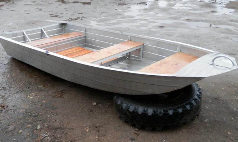 алюминиевые лодки для рыбалки вятка