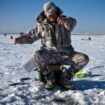 Делаем рыболовный ящик для зимней рыбалки своими руками