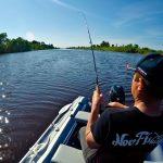 «Голд Фиш» — рыбалка в Чехове. Обзор, цены, отзывы
