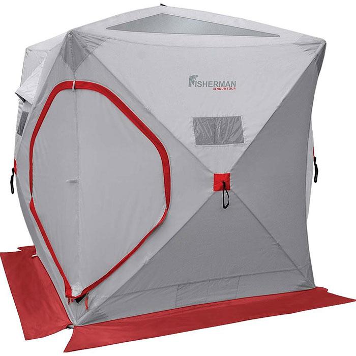 Кубические палатки преимущества и обзор