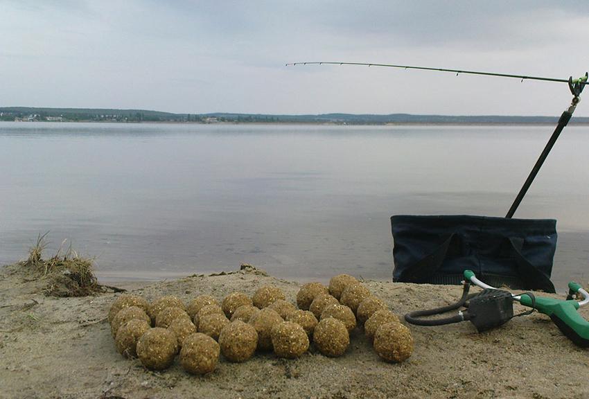 Можно ли сделать активатор рыбного клева своими руками?