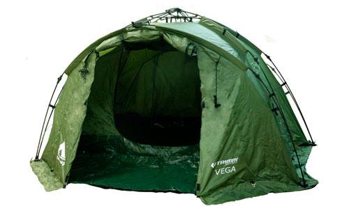 Палатки-автоматы