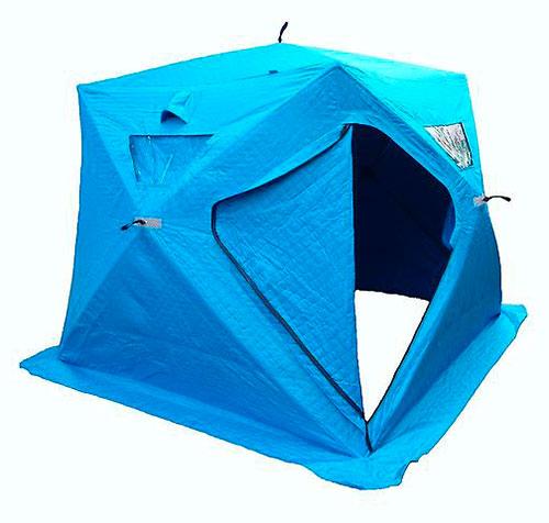 Палатки «куб»