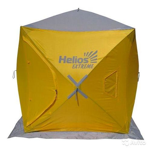 Helios8*1.8