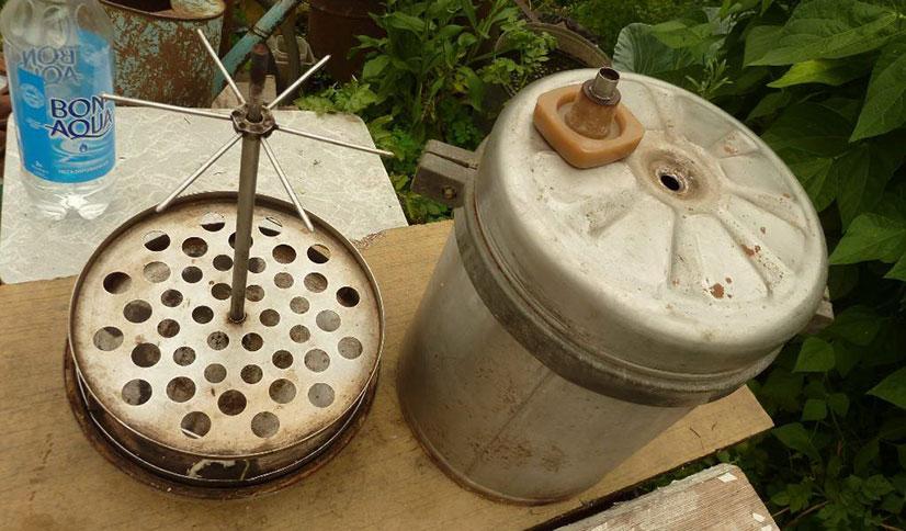 Как сделать коптильню для рыбы горячего копчения своими руками?