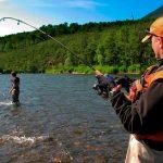 Как правильно выбрать флисовый костюм мужской для рыбалки?