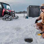 Выбираем термобелье мужское для зимней рыбалки — виды, материалы, размеры и топ фирм производителей