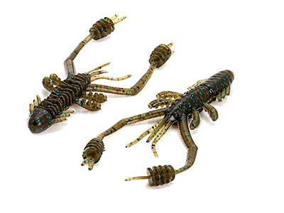 Ring Shrimp от Reins