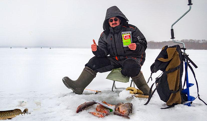 цена все о рыбной ловле