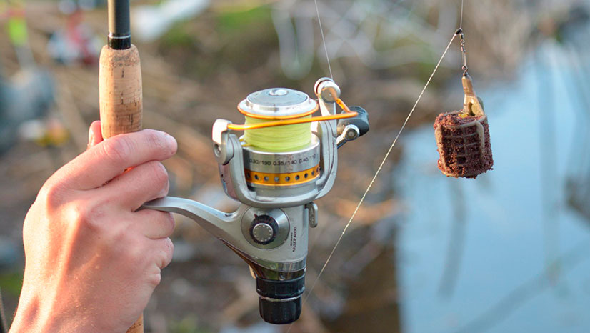 Как сделать флажок для зимней рыбалки