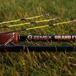 Обзор спиннингов Земекс (Zemex) — особенности, характеристики, отзывы