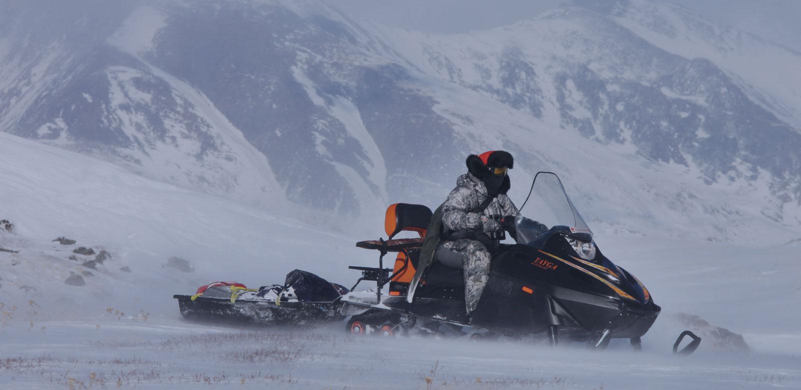 """Все о снегоходах отечественной марки """"Тайга"""" - отзывы владельцев, технические характеристики и советы по эксплуатации"""