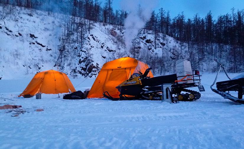Все о зимней рыбалке в республике Коми - обзор водоемов, правила и отчеты от рыбаков