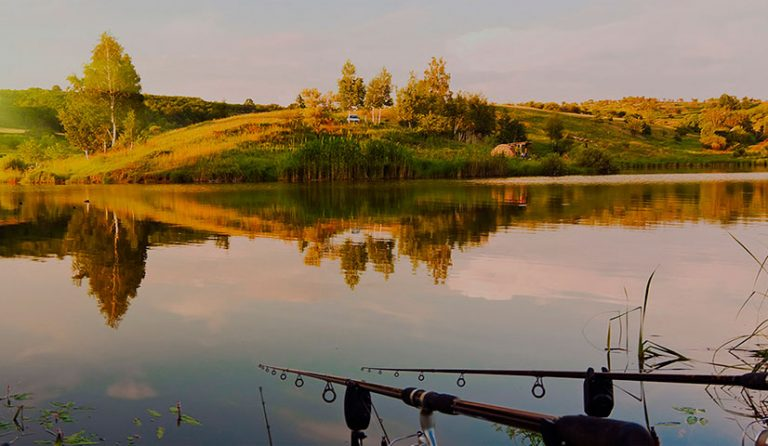 нарские пруды минское шоссе рыбалка