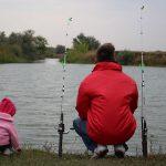 Рыбалка на платных прудах в Саратовской области — десятка лучших мест
