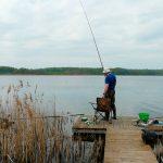 Межура — рыбалка без границ