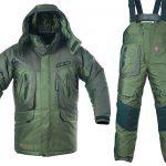 Выбор костюма для зимней рыбалки — особенности, производители, отзывы