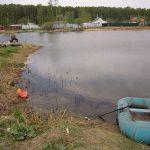 Платная рыбалка в Пирогово — обзор водоемов, цены, контакты и отзывы