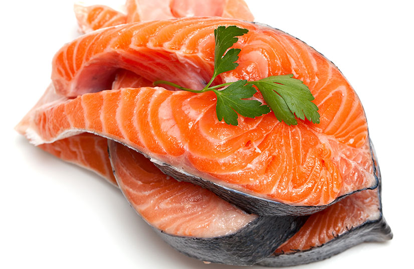 Вкусно солим дома красную рыбу