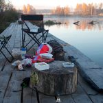 Рыбалка в Белавино — отзывы, цены на рыбалку