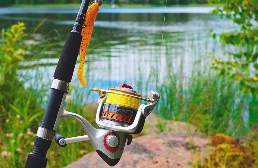 Безынерционные катушки для зимней рыбалки
