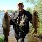 Рыбалка в Ставропольском крае — куда поехать, обзор платных и бесплатных водоемов