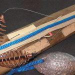 Резинка для рыбалки — виды и особенности изготовления своими руками