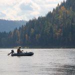 Рыбалка в Башкирии — все о сезонах и местах для рыбной ловли