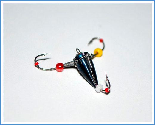 балда для рыбалки видео