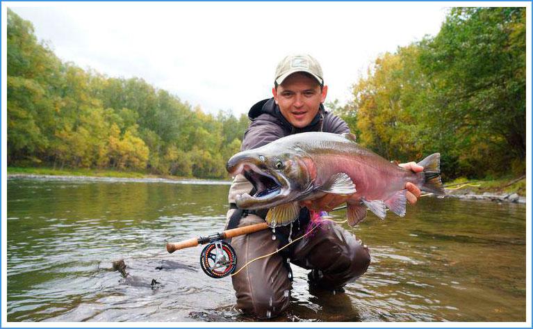 рыбалка камчатские+магазины