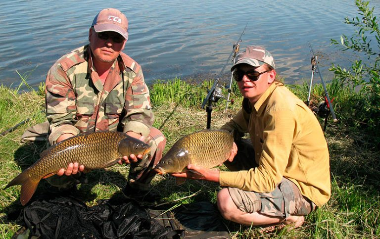 прогноз клева рыбы в кунашакском районезе