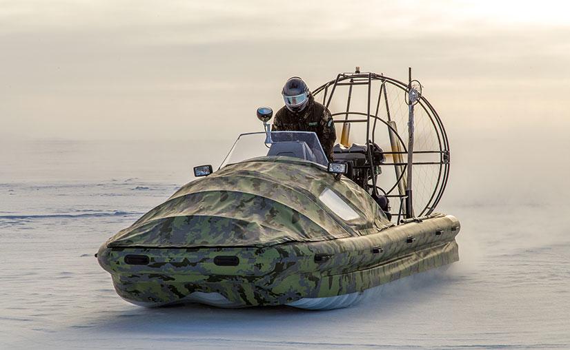 Фидер рыбалка нового поколения