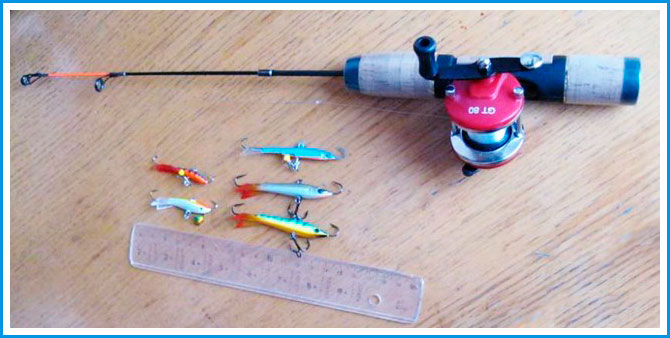 как сделать удочку искусного рыболова