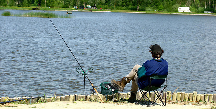 как отсечь мелкую рыбу при ловле фидером