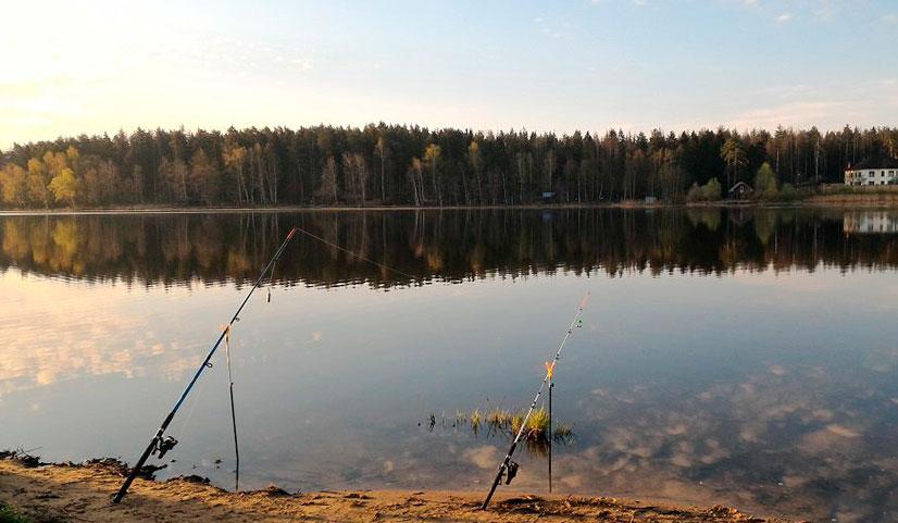 платная рыбалка с домиками в нижегородской области 2016