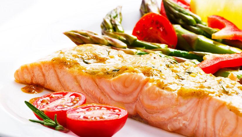 Нерка - описание, рыбалка, рецепты