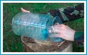 Самодельные раколовки - способы и техника ловли