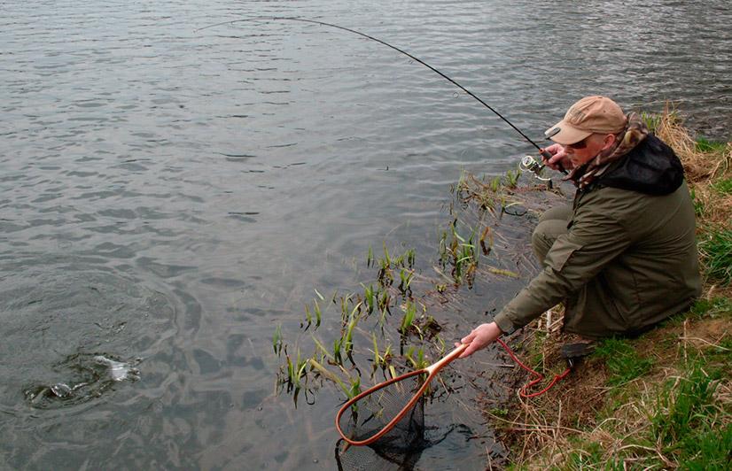 Как рыбачить на московскую оснастку - секреты ловли отводной поводок