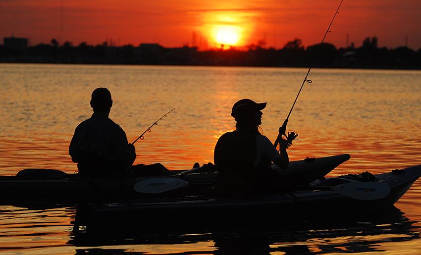 «Налим» - клуб активной рыбалки