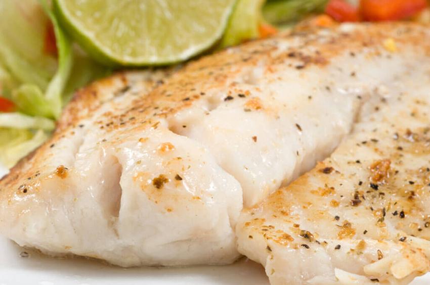 Пищевая ценность пикши и ее калорийность