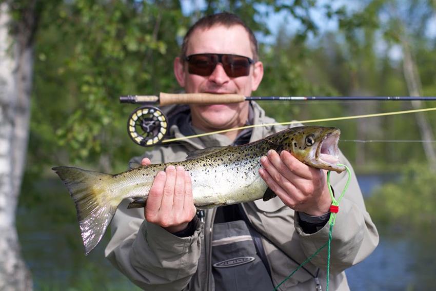 Рыбалка в Карелии - базы, цены, отзывы